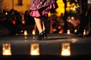 flamenco-danser