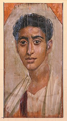 Handsome-Egyptian_-_Mummy_Portrait_of_a_Man_-_Walters_323