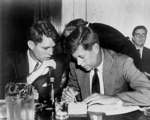 John Kennedy - Misc. (1963)