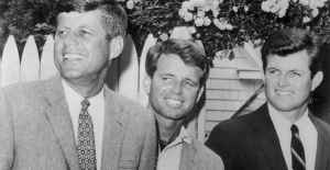 kennedy-brothers